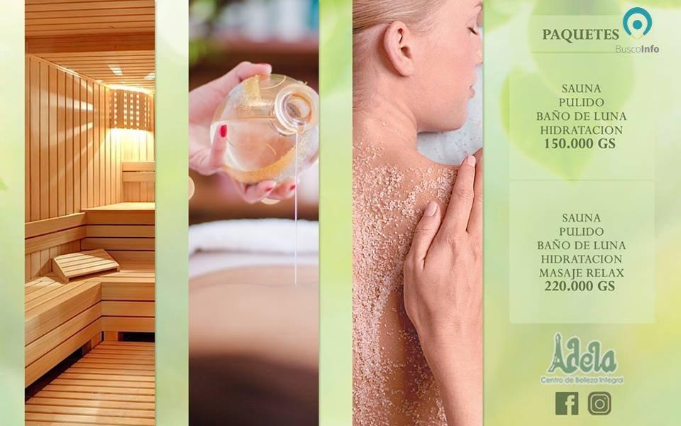 Tratamientos corporales - Renová tu piel