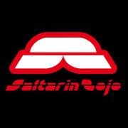 Saltarín Rojo - San Martín