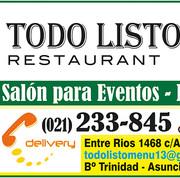 Todo Listo Restaurant