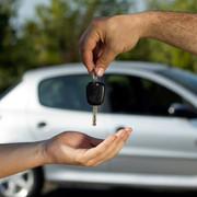 Touring Cars - Alquiler de Autos