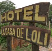La Casa de Loli Hotel Campestre