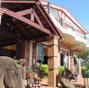 Hotel Parador Piringo