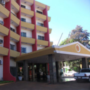 Hotel Rosa Palace