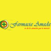 Farmacia Amada - Apamap
