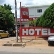 Hotel y Churrasqueria Deco Coronel Oviedo