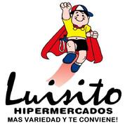 Hipermercado Luisito - Eusebio Ayala