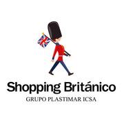 Shopping Británico - Paseo La Galeria
