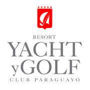 Hotel Yacht y Golf Club Paraguayo