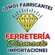 Ferretería Diamante - Herrajes