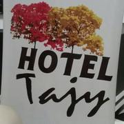 Hotel Tajy