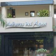 Apart Hotel Andares del Agua