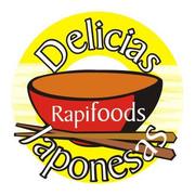 Delicias Japonesas Rapidfoods - Fdo. de la Mora