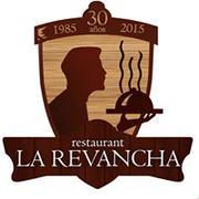 Restaurant La Revancha