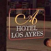 Hotel Los Ayres