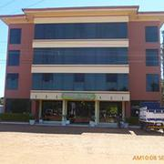 Hotel Tajy Internacional