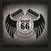 Rock 66 - Motorcycle Bar