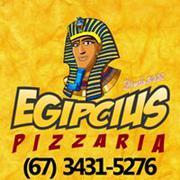 Pizzaria Egipcius