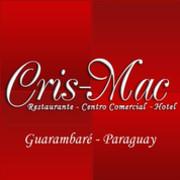 Cris-Mac - Restaurante, Centro Comercial y Hotel
