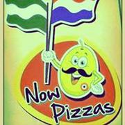 Now Pizzas - Pizzas Delivery