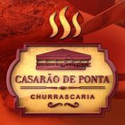 Casarão De Ponta