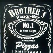 Brother'S Pizzas - Bar
