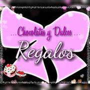 Chocolates Y Dulces Regalos
