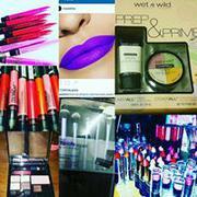 Makeups Exclusivos Paraguay