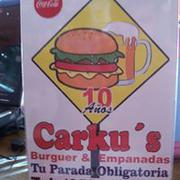 Carku'S Empanadas