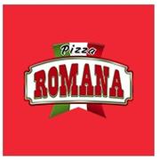Pizza Romana - Luque