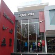 Deport Center - Casa Central