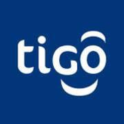 Tigo - Horqueta