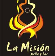 La Misión Peña y Bar