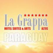 Hotel y Restaurant la Grappa