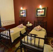 Hotel El Uruguayo