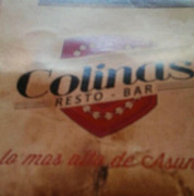 Colinas Resto Bar