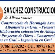 Construcciones Sánchez