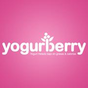 Yogurberry - Shopping Mariscal