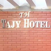 Hotel Tajy Centro