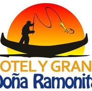 Hotel y Granja Doña Ramonita