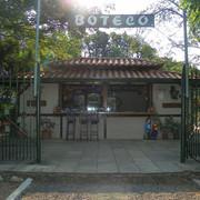 Hotel Boteco Santoro