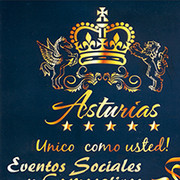 Asturias Salón de Eventos