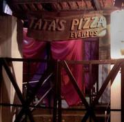 Tata's Pizza