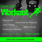 Gimnasio Workout Functional