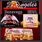 2 Angeles Spa