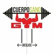 Gym Cuerpo Sano