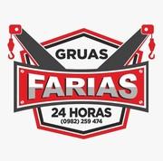 Grúa y Lavadero Farias