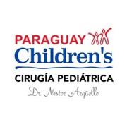Paraguay Children's Cirugía Pediátrica - Dr. Nestor Waldemar Arguello