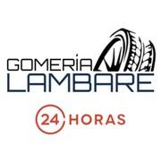 Gomería Lambaré 24 horas