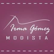Modista Irma Gómez