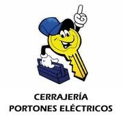 """Cerrajería y Portones Eléctricos """"Arevalos"""""""